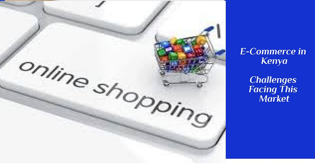 E-Commerce in Kenya