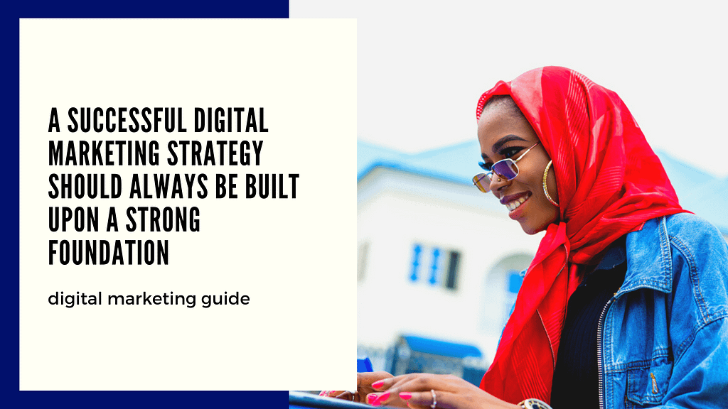 digital marketing strategy in kenya