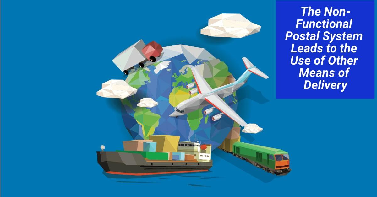 E-Commerce in Kenya Logisitcs