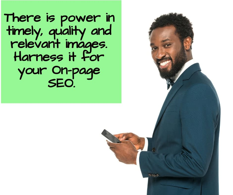 Image Optimization for your web pages