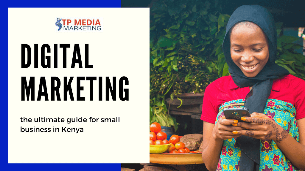 digital marketing in kenya